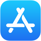 AppStore updated icon and logo