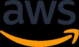 aws transparent logo amazon web services