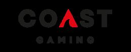 Coast Gaming logo