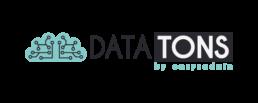 Datatons logo transparent