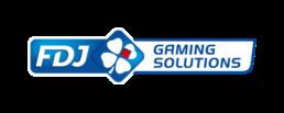 FDJ Gaming Solutions logo