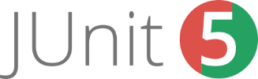 JUnit 5 logo