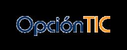 OpcionTIC logo
