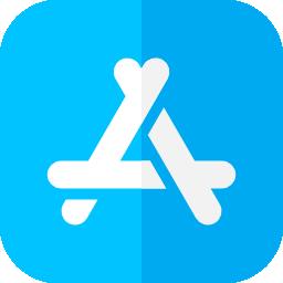 app store of iOS